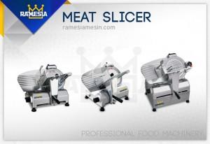 Mesin Meat Slicer