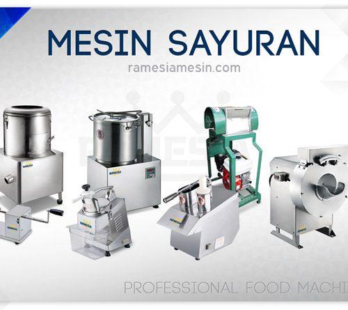 Food Equipment