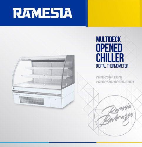 RAMESIA-Multideck-Opened-Chiller-Angelica-200