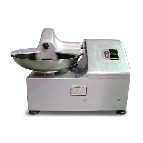 mesin bowl cutter ramesia