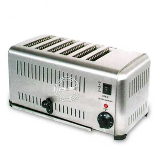 Toaster-EST6