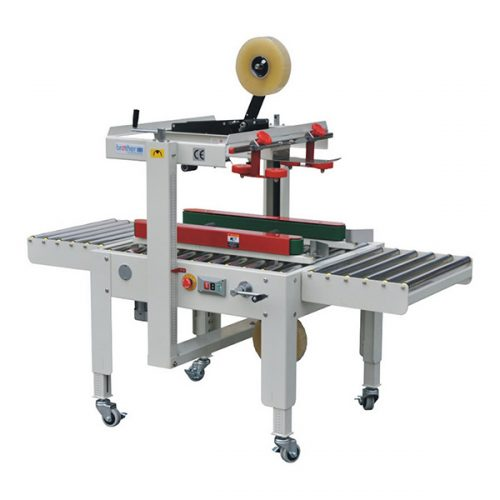 Mesin Carton Sealer FXJ-6050B