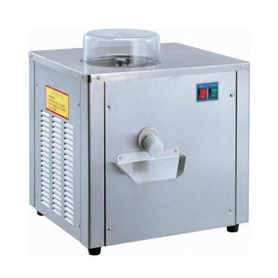 Hard Ice Cream Machine