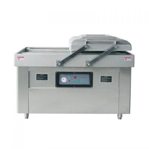 Almergo Double Chamber Vacuum Packaging DZQ 5002SA