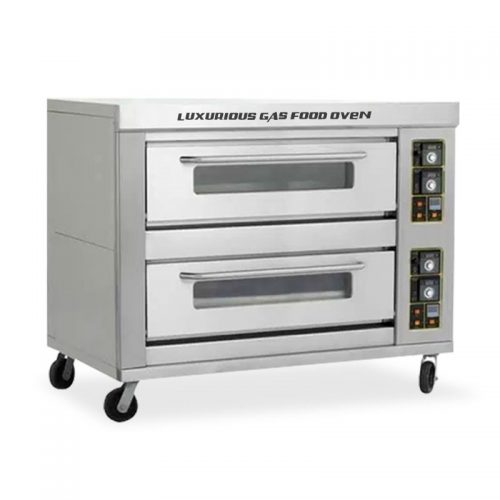 Gas Oven PMX RFL24SS