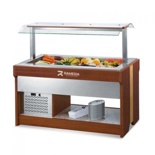 Salad Case
