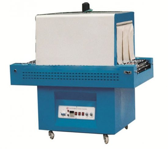 Shrink Packaging Machine DLP DBL10302