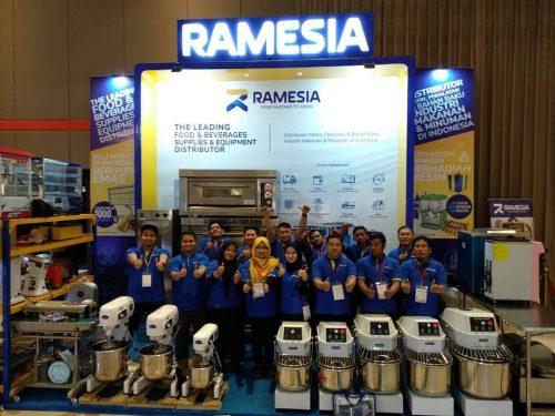 Ramesia Team
