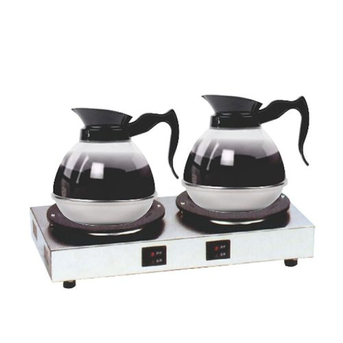 Coffee & Tea Warmer